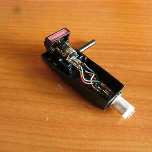 Shure V 15-3 TM + Nadel VN35HE + Ortofon Headshell Nadel ist sehr gut
