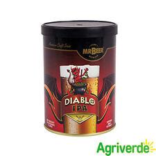 Malto preparato Mr. Beer Premium DIABLO Ipa 1,3 Kg produzione di 8,5 lt