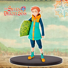 The Seven Deadly Sins DXF Figure Vol. 2: King