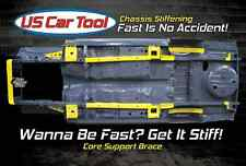 US Car Tool Mopar Core Support Stiffener A-Body 67-75
