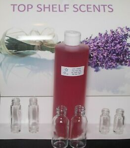 Lost Cherry By Tom Ford Type Unisex Perfume Body Oil Uncut and Long Lasting 1/6