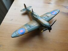 DINKY TOYS 719 WW II SPITFIRE MK II FIGHTER AIRCRAFT