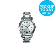 Sekonda Men's Quartz Watch 2yr Guarantee Water Resistant up to 50m