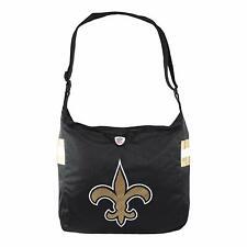NFL New Orleans Saints Jersey Tote Bag Shoulder Bag