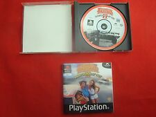 Dukes of Hazzard: Return of the General Lee PS1