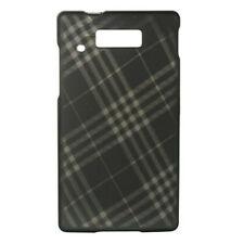 Smoke Dia Checker Case Phone Cover for Motorola Triumph