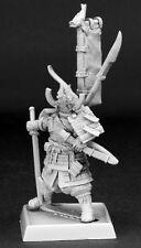 NAKAYAMA HAYATO samurai - PATHFINDER REAPER figurine miniature rpg jdr 60083