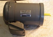 NEW WESTINGHOUSE TECO 3/4 HP, 1155 RPM 3-PH INDUCTION MOTOR, 230/460 VOLT