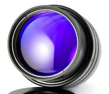 M42 Objektiv CYCLOP HELIOS 100mm F/2 night vision lens T3C-2 USSR 40-2 1:2/100