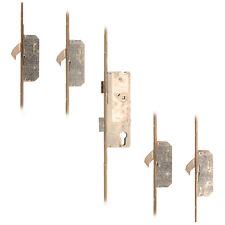 Winkhaus COBRA keywind latch & deadbolt SPLIT SPINDLE 35/92 mano destra - 4 ganci