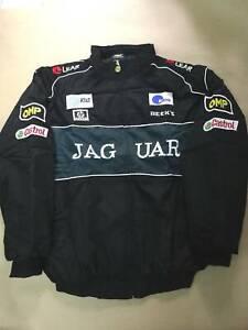 Jaguar jacket Men's coat racing jacket