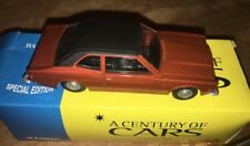 A Century Of Cars Corgi Solido Ford Cortina GXL Car In Box