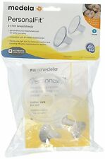 Medela Personal Fit Breast Shield, 21 mm, .09 Pound 87072 Small Breastshield New