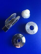 HURET Plastic Washers #134154 New Old Stock Pair shifters gear levers bicycle