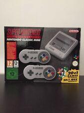 Super Nintendo SNES Classic Mini (EU PAL)