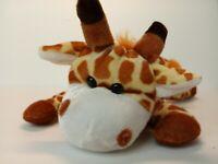 "12"" Laydown Giraffe by Fiesta Plush Stuffed Animal"