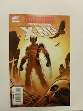 Timestorm 2009 - 2099 : X -men  1 One Shot . Marvel 2009 - VF