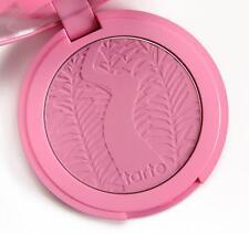 NIB TARTE Amazonian Clay 12 Hour Blush FLUSH Full Size .20 oz