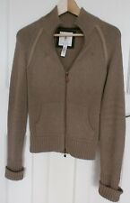 Abercrombie zip cardigan avec poches taille S