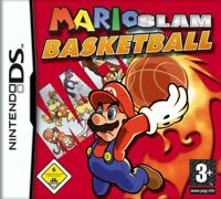 Nintendo DS Spiel - Mario Slam Basketball mit OVP