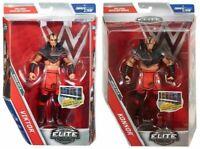 WWE Mattel Elite Collection 47B The Ascension Viktor & Konnor Wrestling Figures