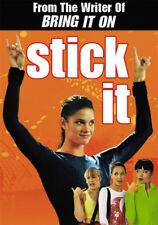 Stick It (DVD,2006)