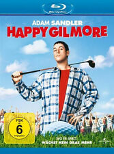 Blu-ray * HAPPY GILMORE - Adam Sandler # NEU OVP +