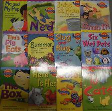 Leveled Readers Language Support 1st Grade Level 1 Complete Set 12 books