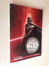 empire the unofficial star wars dvd viewing companion (è il libretto del dvd?)