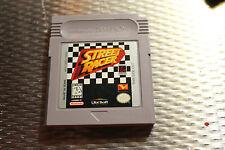 Street Racer For Nintendo Gameboy