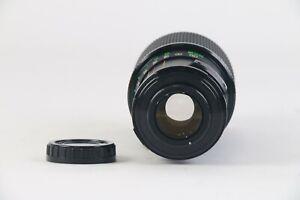Vivitar Series 1 Macro Focusing Auto Zoom 70-210mm 1:3.5 Lens