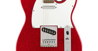 FENDER TELECASTER SQUIER BULLET BUNDLE- BEST ON EBAY-FORT MADISON GUITARS