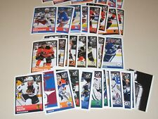2015-2016 Panini NHL Hockey Stickers Pick 8 from the list Complete your Book