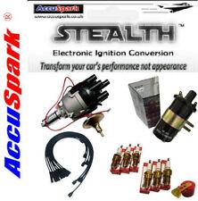 AccuSpark™ Electronic Ignition Performance/Service Pack Jaguar 4.2 Lucas 25D6
