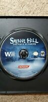 Silent Hill: Shattered Memories DISC ONLY Nintendo Wii