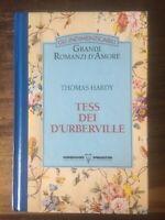 Tess dei D'Uberville - Thomas Hardy