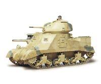 Tamiya 1:35 WWII Brit.Mtl.Pz. M3 Grant Mk.I (1)