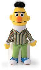 "Sesame Street - Bert 7"" Plush Beanie - *BRAND NEW*"