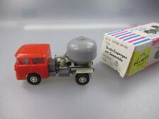 Permot: Skoda Zugwagen With Cement Silo, Scale H0 (GK84)