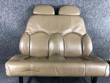 Cessna 172S Rear Seat