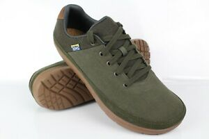 Lems Men's Chillum Casual Lace Up Size 11.5 Spruce Green