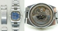 Orologio Tissot automatic watch vintage caliber AS 2063 clock ref tissot 603-12