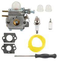 New Carburetor Carb For MTD Murray Remington Bolens BL125 M7900 RM125 753-08501