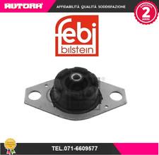37014  Supporto motore inferiore centrale Fiat-Lancia (MARCA-FEBI)
