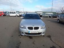 2009 BMW 520D M SPORT BUSINESS EDITION AUTOMATIC 2.0 DIESEL STOLEN & RECOVERED!!