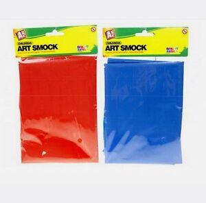 3 Pack Children Art Apron