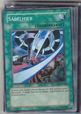YU-GI-OH Säbelhieb Super Rare ANPR-DE058