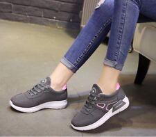 Tanggo Trissy Fashion Shoes Women's Sneakers (Grey) Size 38