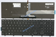 New for Dell 490.00H07.0A1D NSK-LR0BW 051CHY series Laptop Keyboard backlit