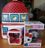 2020 Fall NYCC Funko Pop! Hello Kitty Diamond Collection Exclusive Bundle LE1000